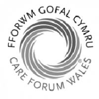 Care Forum Wales logo